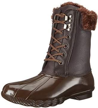 Steve Madden Women's Tstorm Winter Boot $19.99 thestylecure.com