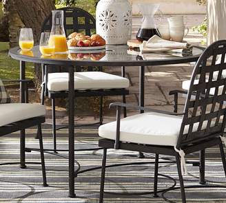 Pottery Barn Yorkshire Dining Table