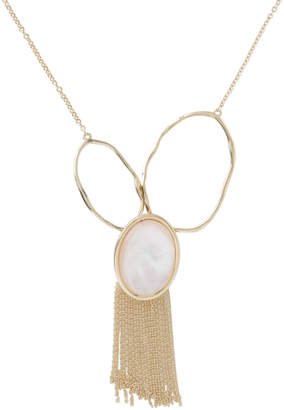 Molten Short Necklace PIPJ0815