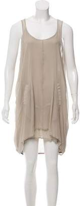 Nicholas K Silk Sleeveless Dress w/ Tags
