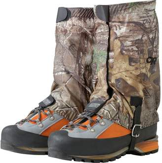 Outdoor Research Bugout Realtree Gaiter