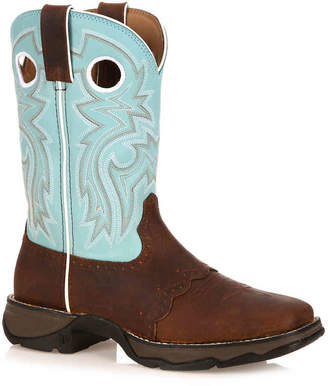 Durango Saddle Cowboy Boot - Women's