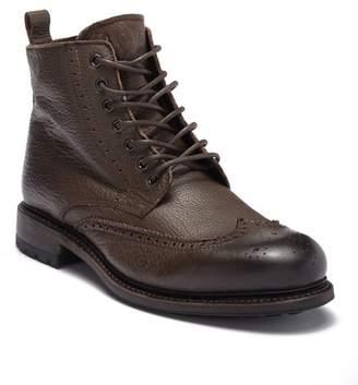 Blackstone KM 24 Lace-Up Boot
