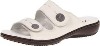Trotters Women's Kitty Wedge Sandal