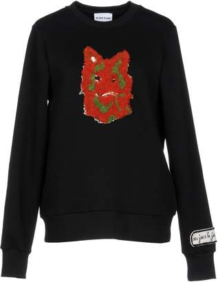 Au Jour Le Jour Sweatshirts - Item 12176339II