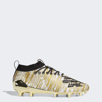 adidas Snoop Dogg Adizero 8.0 Cleats