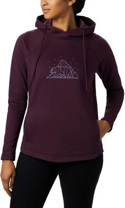 Columbia Hart-Mountain Plus-Size Hoodie