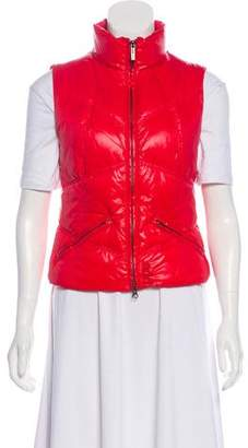 ADD Quilted Down Vest