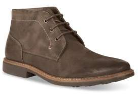 Kenneth Cole Reaction Chukka Boots