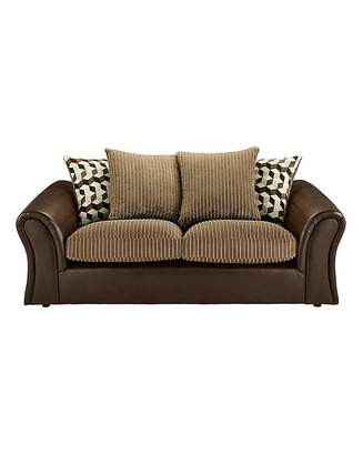 Fashion World Marley Three Seater Sofa