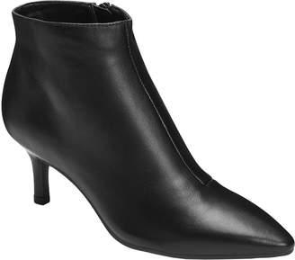 Aerosoles Heel Rest Leather Shooties - Epigram