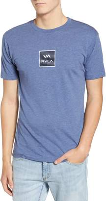 RVCA Blinder Graphic T-Shirt