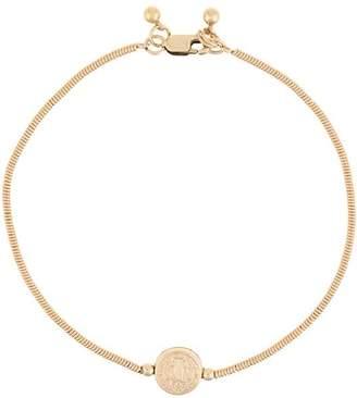 Petite Grand Medallion Twist Bracelet