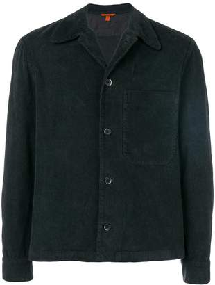 Barena faux shearling jacket