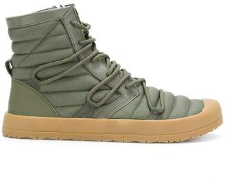 Volta hi-top sneakers