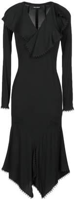 Yigal Azrouel Knee-length dresses