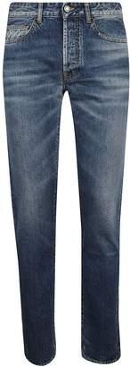 Marcelo Burlon County of Milan Fade Effect Jeans