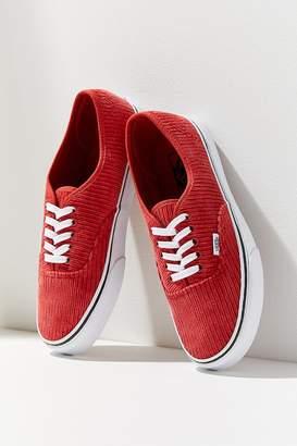 Vans Authentic Corduroy Sneaker