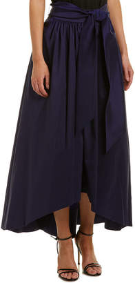 Eliza J Midi Skirt