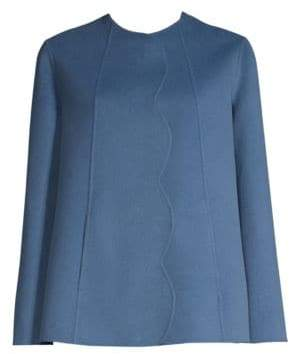 Max Mara Basco Cropped Jacket