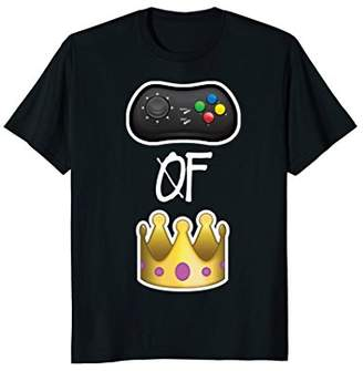 Freeze Game Of Thrones Emoji Parody T-Shirt