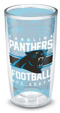 Tervis Tumbler NFL 16 oz. Plastic Every Day Glass