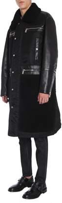 DSQUARED2 Long Coat