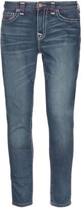 True Religion Denim pants - Item 42731715RI