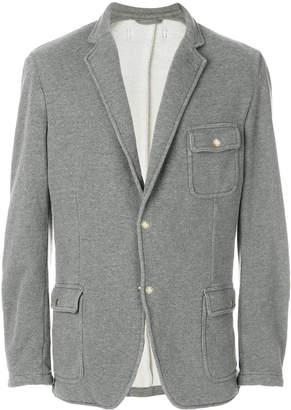 Michael Bastian Gant By relaxed blazer