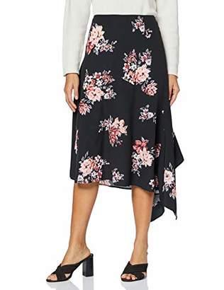 127222b78 Dorothy Perkins Women's Floral Midi Skirt,(Size:)