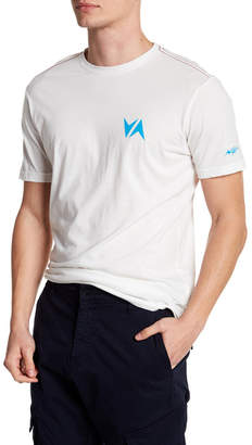 RVCA Astrodeck Graphic Tee