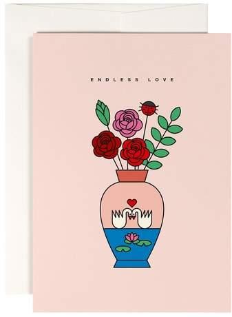 Redfries- Geschenkkarte | Damen