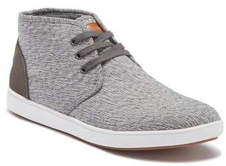Steve Madden Gater High-Top Casual Sneaker