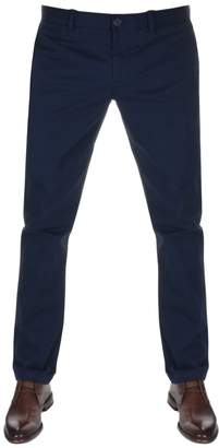 Original Penguin P55 Stretch Chino Trousers Navy