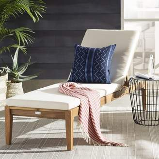 Co Darby Home Benningfield Chaise Lounge