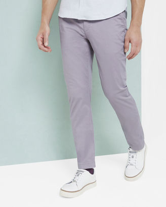 Slim fit chinos $165 thestylecure.com