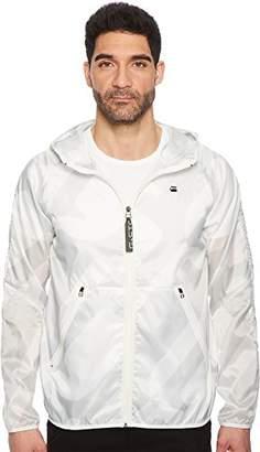 G Star Men's Strett HDD Overshirt + Gymbag