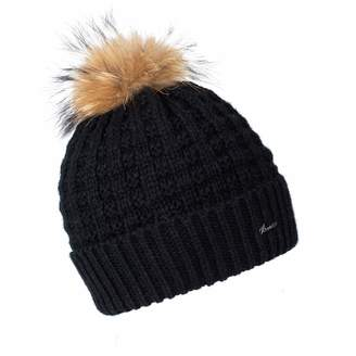 Barts B-Arts Filippa Natural Raccoon Fur Beanie