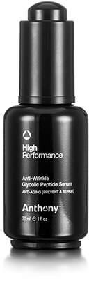 Anthony Logistics For Men Anti Wrinkle Glycolic Peptide Serum