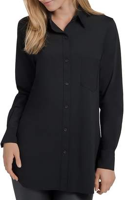 Lysse Schiffer Button-Down Top