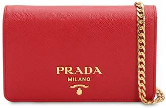 7af1baf81504 Prada Red Shoulder Bags for Women - ShopStyle UK