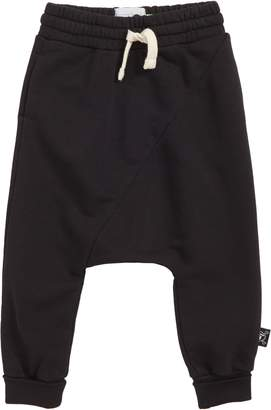 Nununu Diagonal Sweatpants