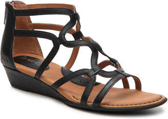 b.ø.c. Pawel Wedge Gladiator Sandal - Women's