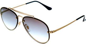 Ray-Ban Unisex Rb3584 58Mm Sunglasses