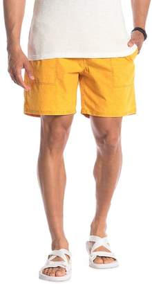Saturdays NYC Ritchie Drawstring Waist Shorts