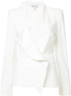 Rebecca Vallance St. Barts blazer