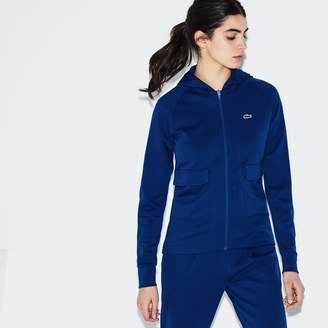 Lacoste Women's SPORT Tennis Sweatshirt