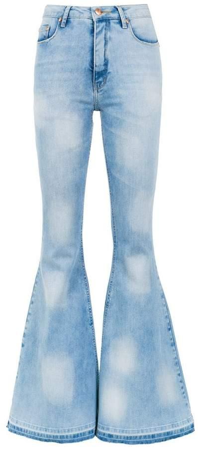 Amapô super flared jeans