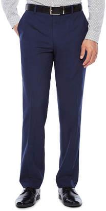 Jf J.Ferrar Stretch Super Slim Fit Suit Pants