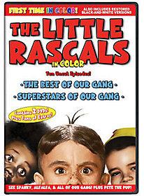 Legend Films Little Rascals Pack - 2-Disc DVD Set